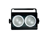 DTS • Blinder noir pour 2 lampes DWE 400x240x120mm-eclairage-spectacle
