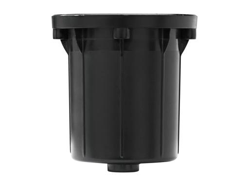 DTS • Pot d'encastrement IP68 pour DIVE 3