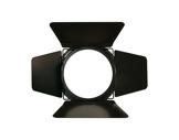 DTS • Volet 4 faces gris foncé + porte filtre pour TITAN V1-eclairage-spectacle