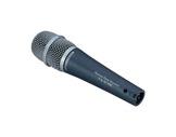 LDS • Micro condensateur cardioide D1011-audio