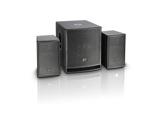 LDS • Système de son amplifié DAVE12 G3-audio