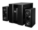 LDS • Système de son amplifié DAVE8 XS-audio