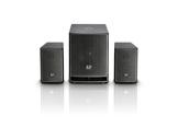 LDS • Système de son amplifié DAVE10 G3-audio