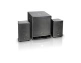 LDS • Système de son amplifié DAVE15 G3-audio