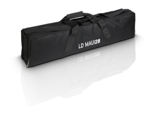 LDS • Housse de transport pour enceinte en colonne LDMAUI28G2
