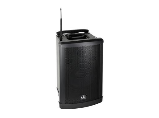 LDS • Système audio portable actif HF 150W Roadman102
