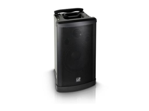 LDS • Enceinte audio portable actif HF Roadman102 esclave