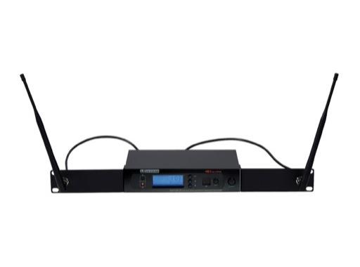 """LDS • Kit de rackage 19"""" pour systéme HF"""