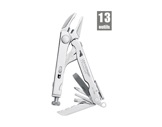 LEATHERMAN • CRUNCH + étui-leatherman