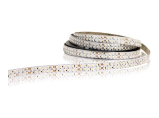 LED STRIP • 1200 Leds 5m 24v 96W Blanc neutre