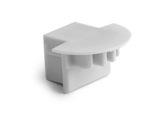 ESL • Embout plein pour profilé gamme PDS4K-profiles-et-accessoires-led-strip
