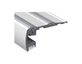 ESL • Nez de marche alu anodisé pour Led 3.00m + diffuseur opaline-profiles-et-diffuseurs-led-strip