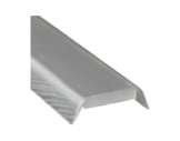 ESL • Diffuseur transparent 1.00m sauf gamme EX ALU, HR ALU-profiles-et-diffuseurs-led-strip
