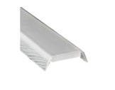 ESL • Diffuseur opaline 1m sauf gamme EX ALU, HR ALU-profiles-et-diffuseurs-led-strip