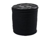 DRISSE • Ordinaire noire Ø 8 mm - bobine de 100 m-structure-machinerie
