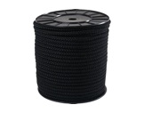 DRISSE • Gamme Théâtre noire Ø 8 mm - bobine de 100 m-structure-machinerie