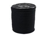 DRISSE • Pré étirée noire Ø 12 mm - bobine de 100 m-structure-machinerie