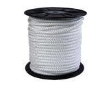 DRISSE • Blanche Ø 4 mm rupture 190 kg - bobine de 100 m-structure-machinerie