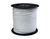 DRISSE • Blanche Ø 8 mm rupture 610 kg - bobine de100 m-structure-machinerie